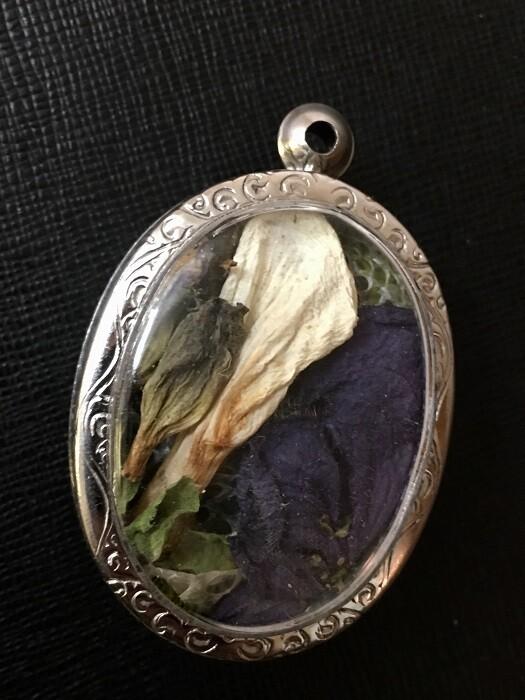 Death Eater Amulet