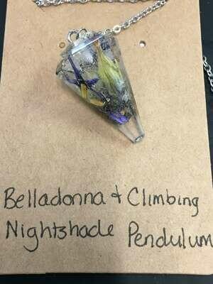 Nightshade Pendulum