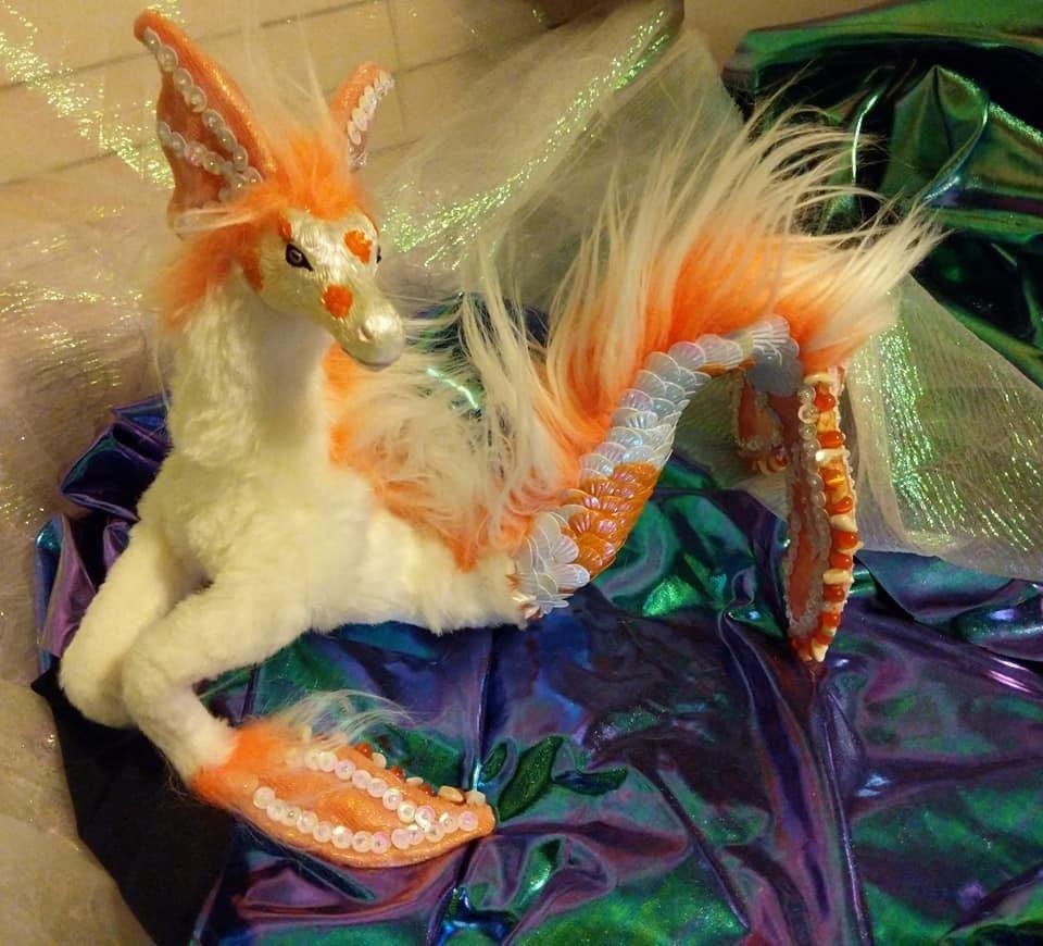 Hippocampus (Sea Horse) Ochiba