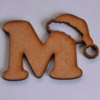 Christmas Letters - Decoration