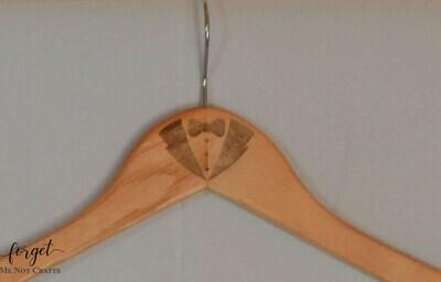 Grooms Hanger