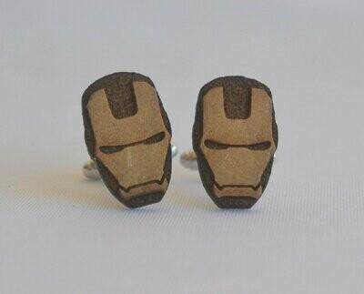 Cufflinks - Iron Man