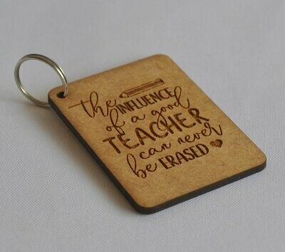 Influence Keyring