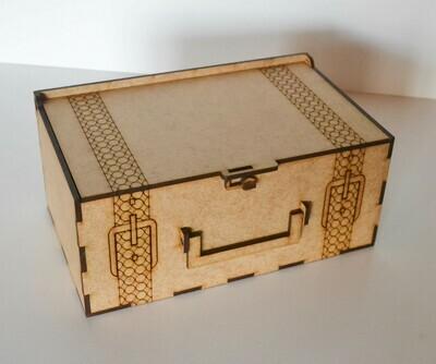 Gift Box Empty