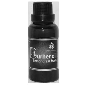 Burner Lemongrass Fresh 30ml 00006