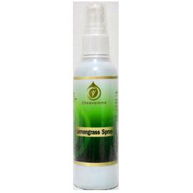 Lemongrass Scent Spray 120ml 00007