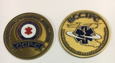 CCP-C Challenge Coin