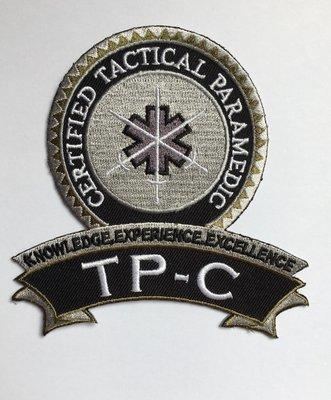 TP-C Patch (4 x 4)