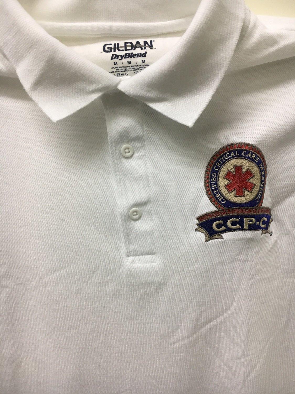 CCP-C Polo shirt