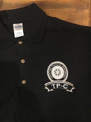 TP-C Polo shirt