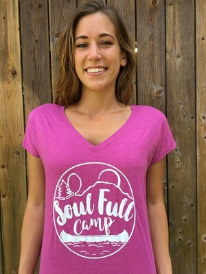 Soul Full Camp Official Tee