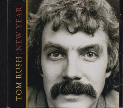 Tom Rush: New Year (CD)