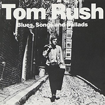 Blues Songs & Ballads (CD)