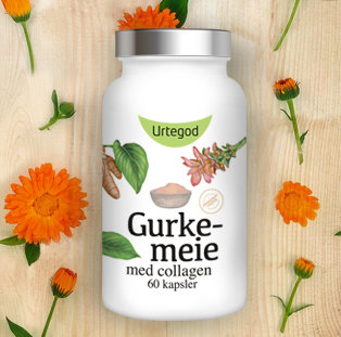 Gurkemeie med collagen 0004