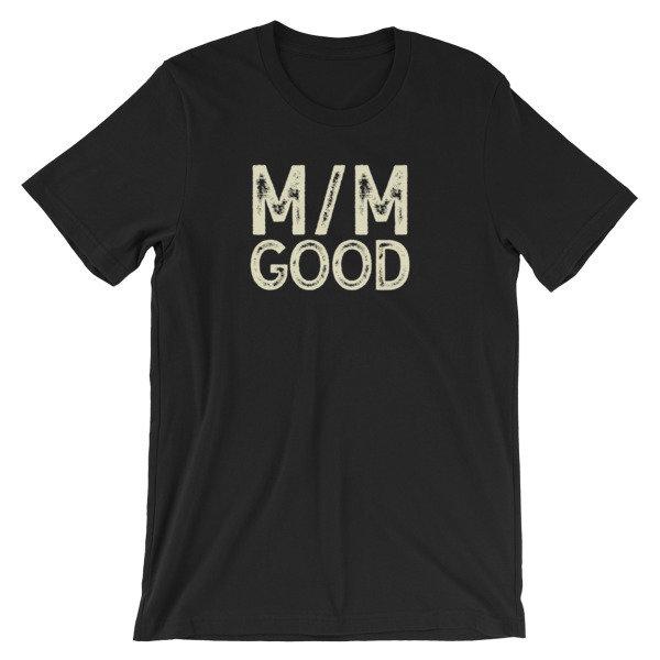 M/M Good Short-Sleeve Unisex T-Shirt