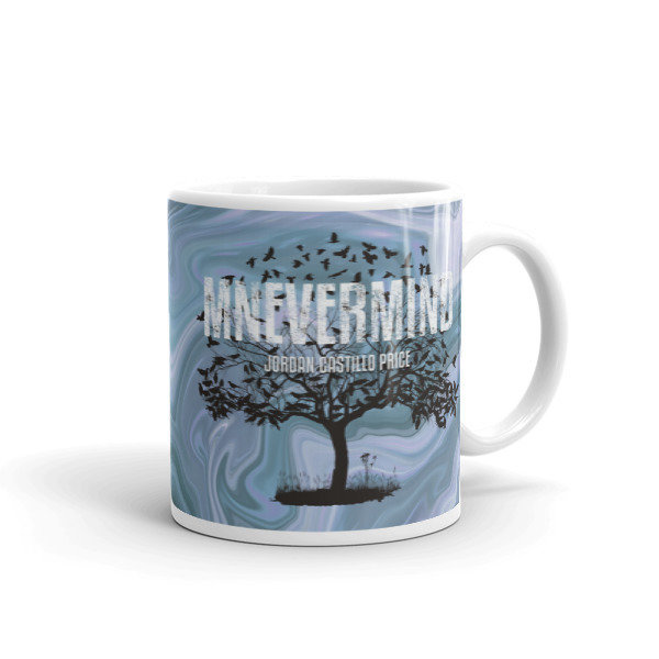 Mnevermind Crows Mug