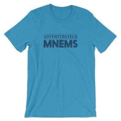 Adventuretech Short-Sleeve Unisex T-Shirt, Light