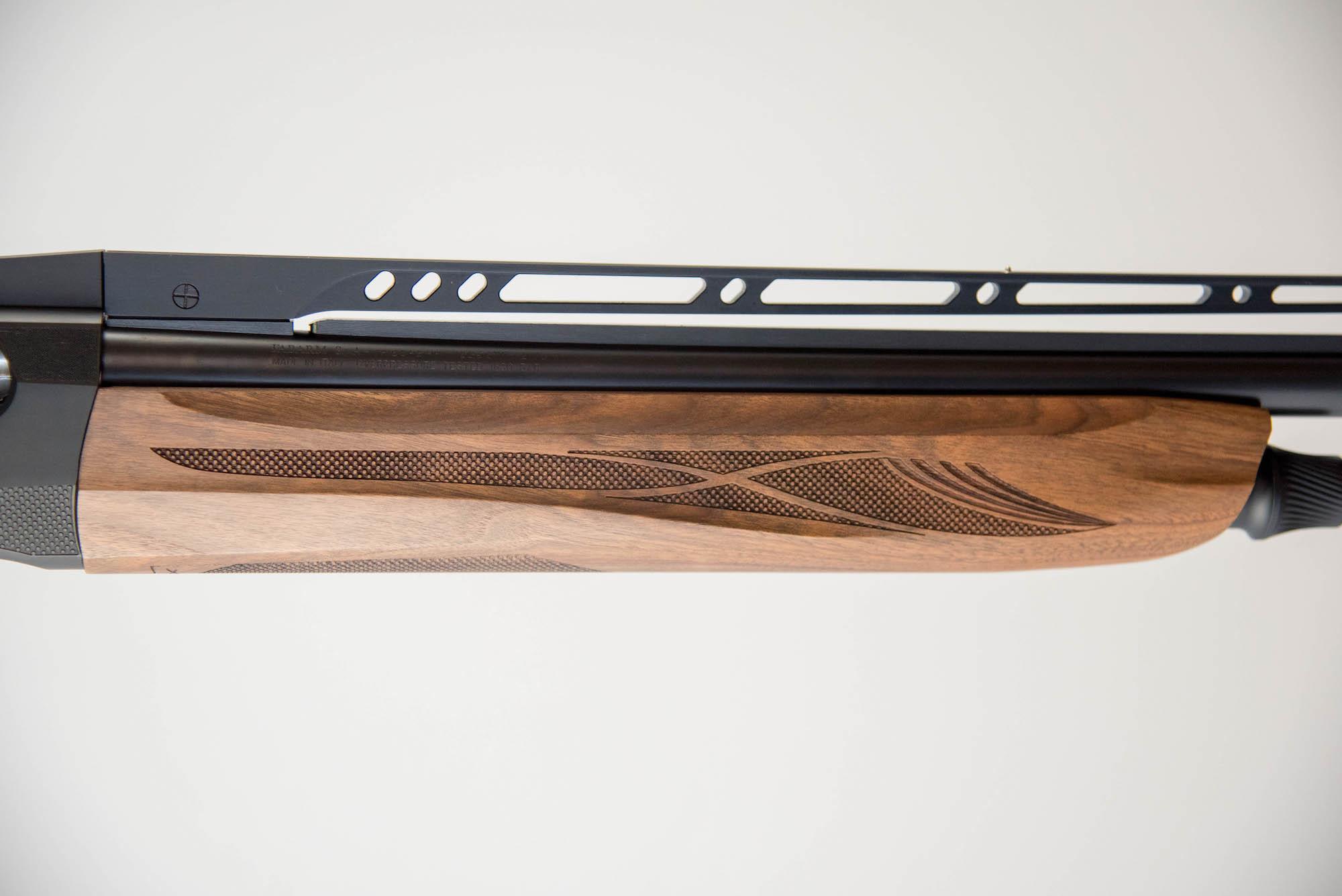 "Fabarm XLR5 Velocity AR Black Anodized 12GA 30"""
