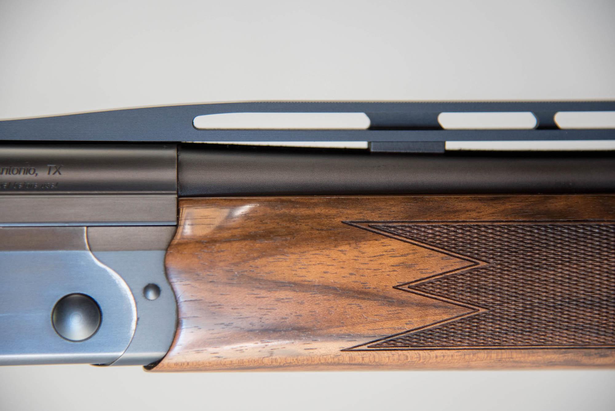 Blaser F3 Vantage Standard 12GA 32in