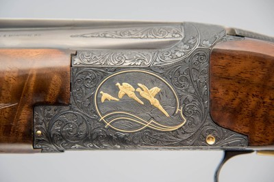 Browning Superposed Midas Grade 12GA 28in