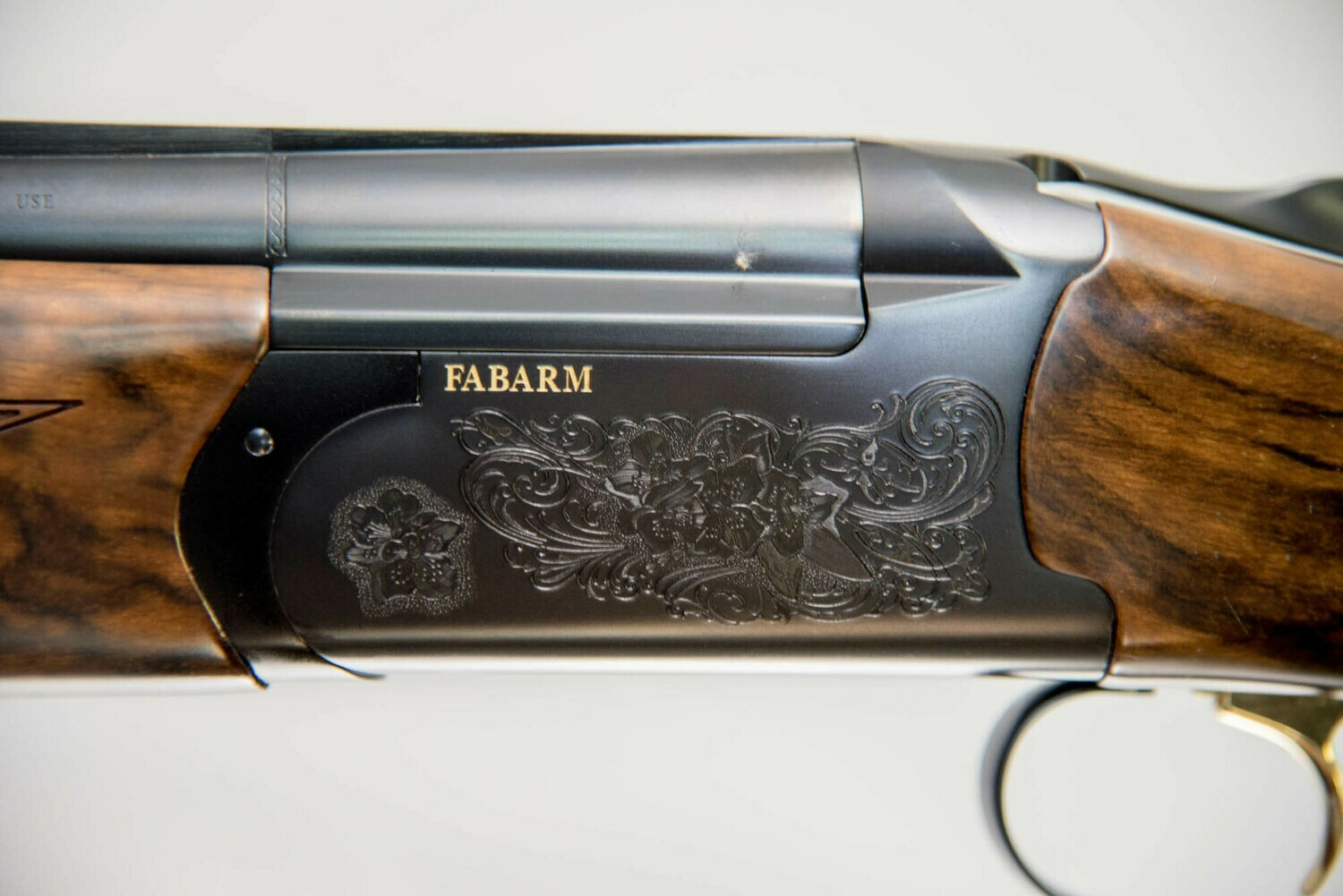 Pre-Owned Fabarm Syren Elos Sporting 12GA 30