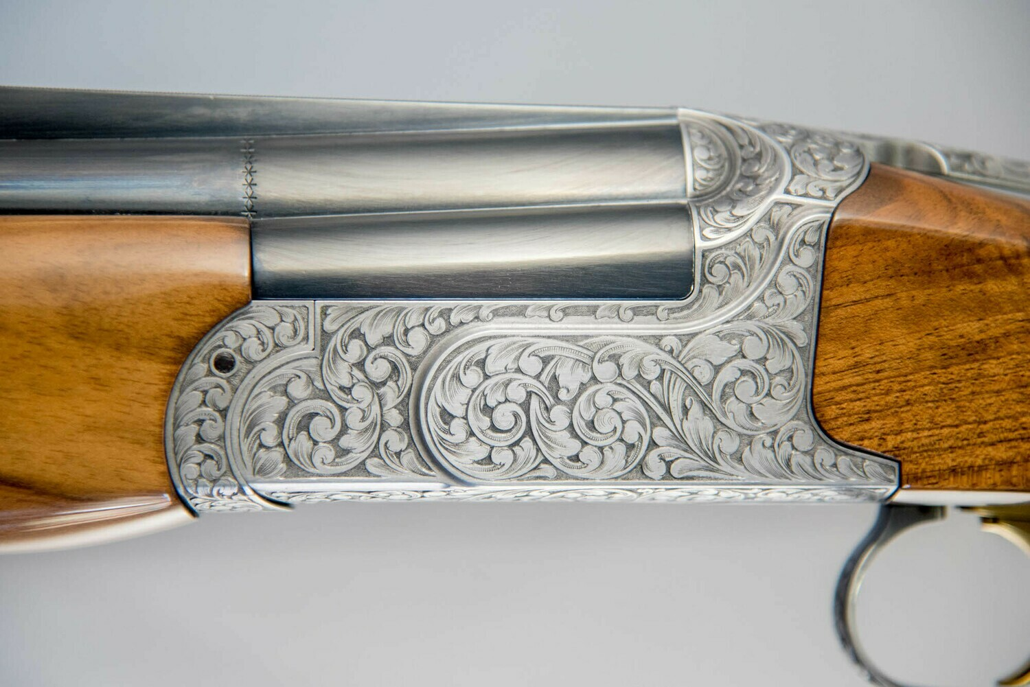 Kolar Max Sporting Custom Zeitz 12GA 32in