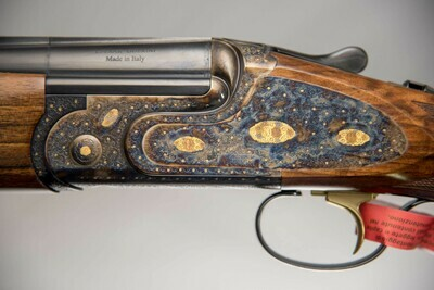 Caesar Guerini Essex Limited Gold Sporting 12GA 32in w/ Adj. Stock