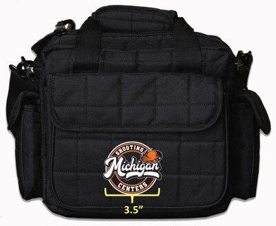 Wild Hare Deluxe Sporting Clays Bag
