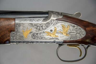 Browning Citori High Grade Sideplate Four Gauge Combo 32in