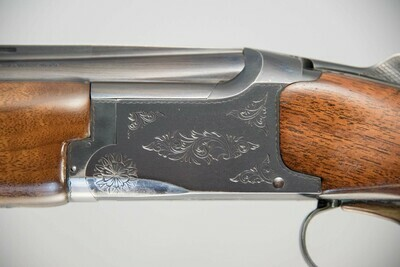 Pre-Owned Browning Citori Sporter 20GA 26in