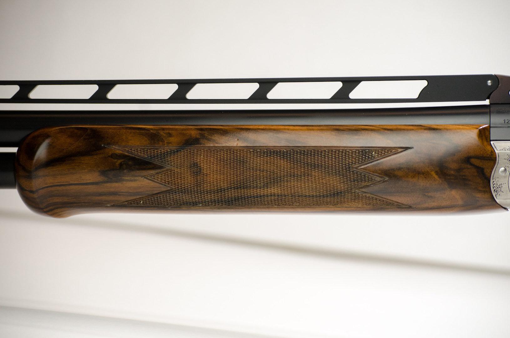 Pre-Owned Blaser F3 Super Sport Super Luxus 12GA 32″