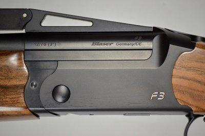 Blaser F3 Super Sport 12GA 32″