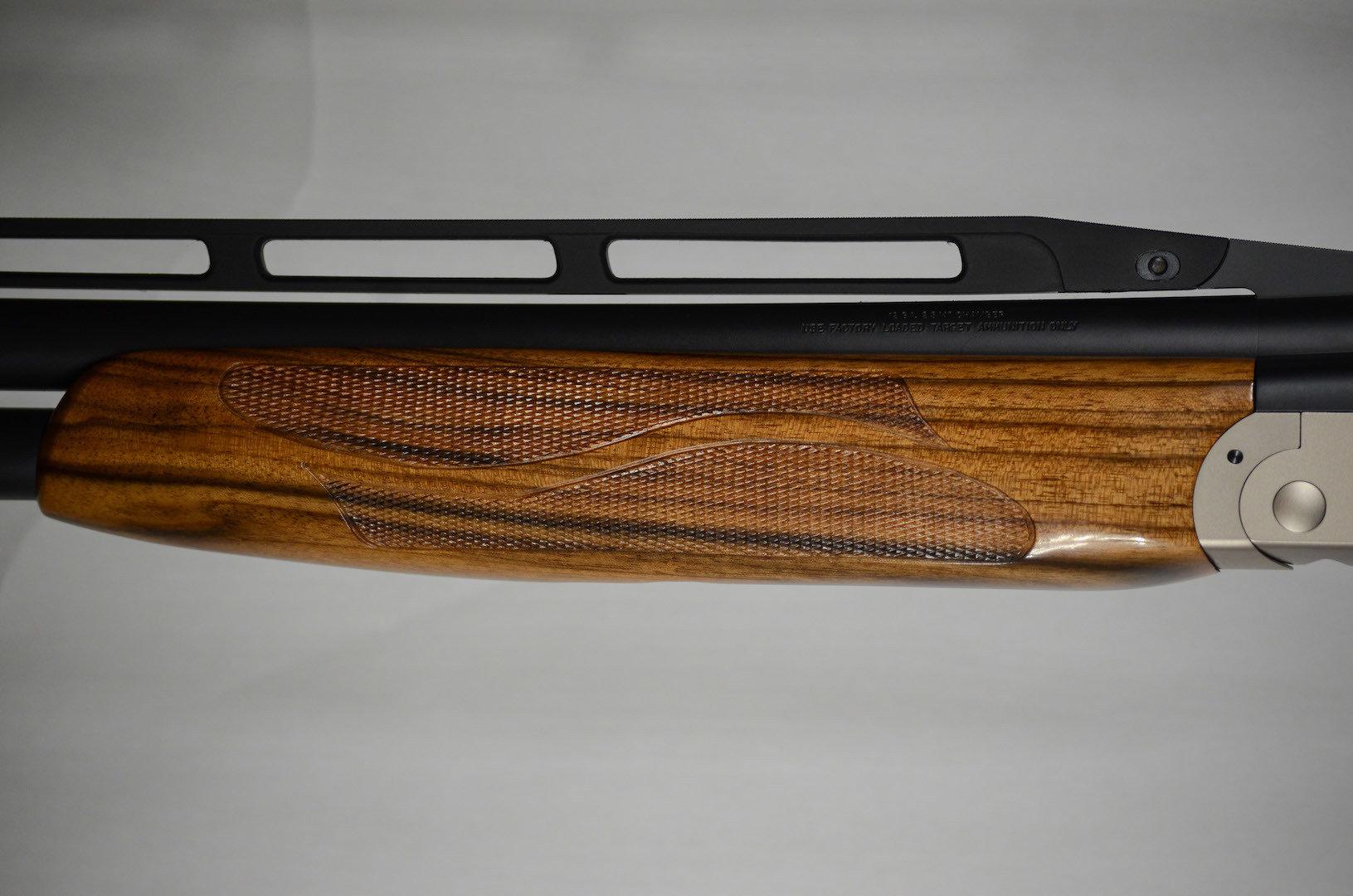 Kolar Max Lite Sporting Adjustable Rib 12GA 32″