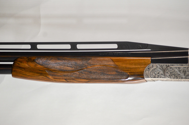 Kolar Max Lite Sporting Prestige Adjustable Rib 12GA 32″