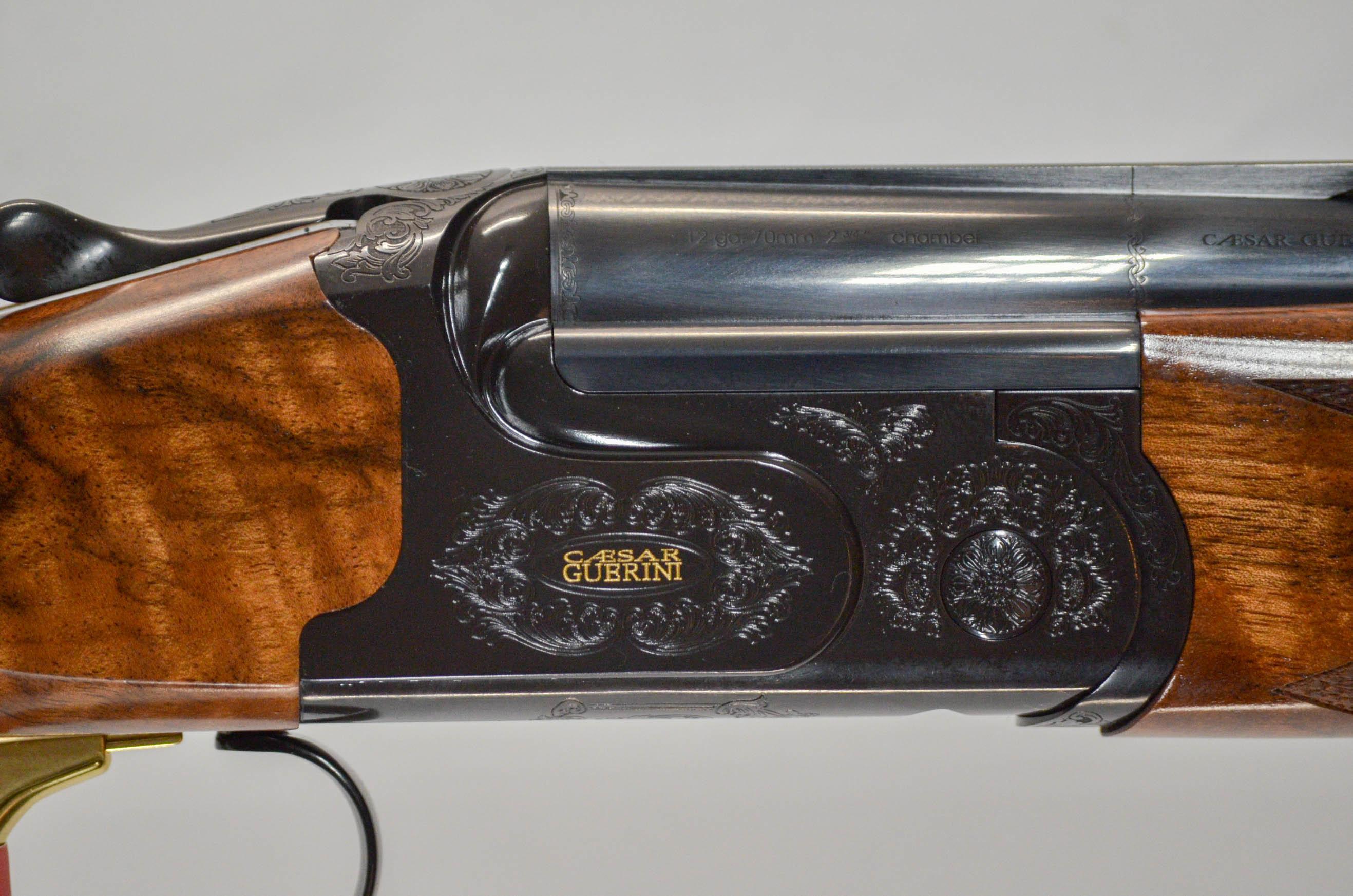 Caesar Guerini Summit Sporting 12GA 32″ (Limited Edition Black)