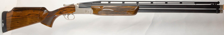 "Pre-Owned Kolar Max Skeet Carrier Barrel Set 12GA 30"""