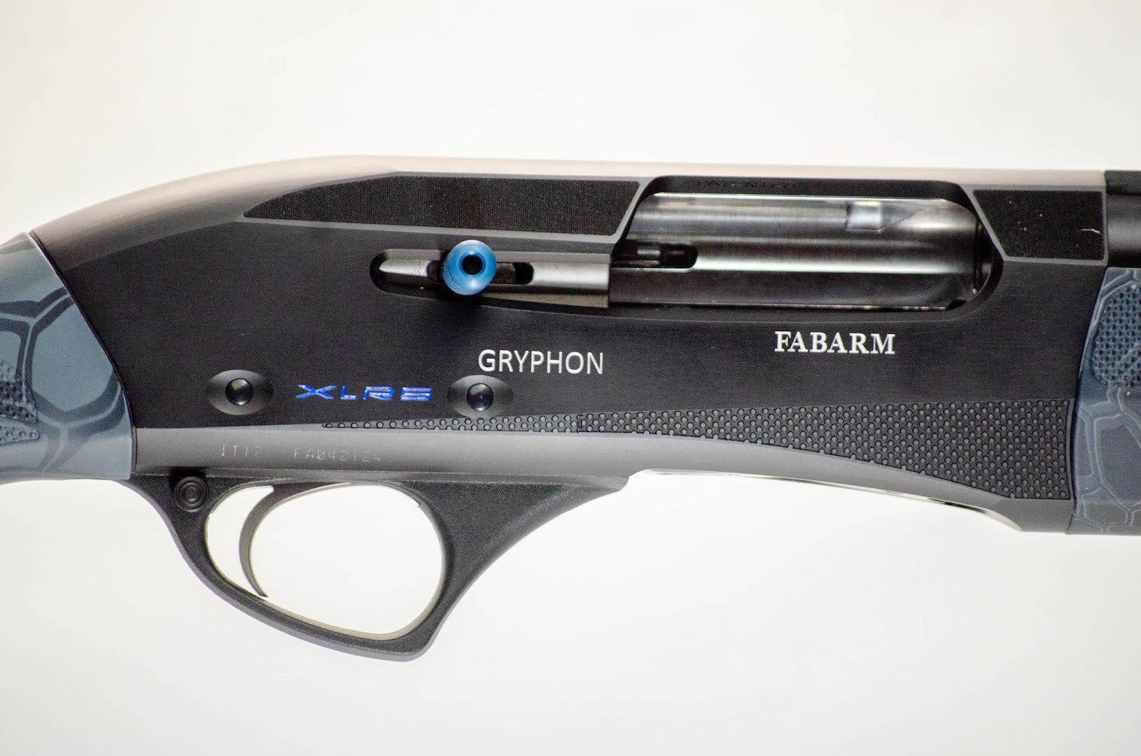 "Fabarm XLR5 Gryphon (Limited Edition) Sporting 12GA 30"" 3554"