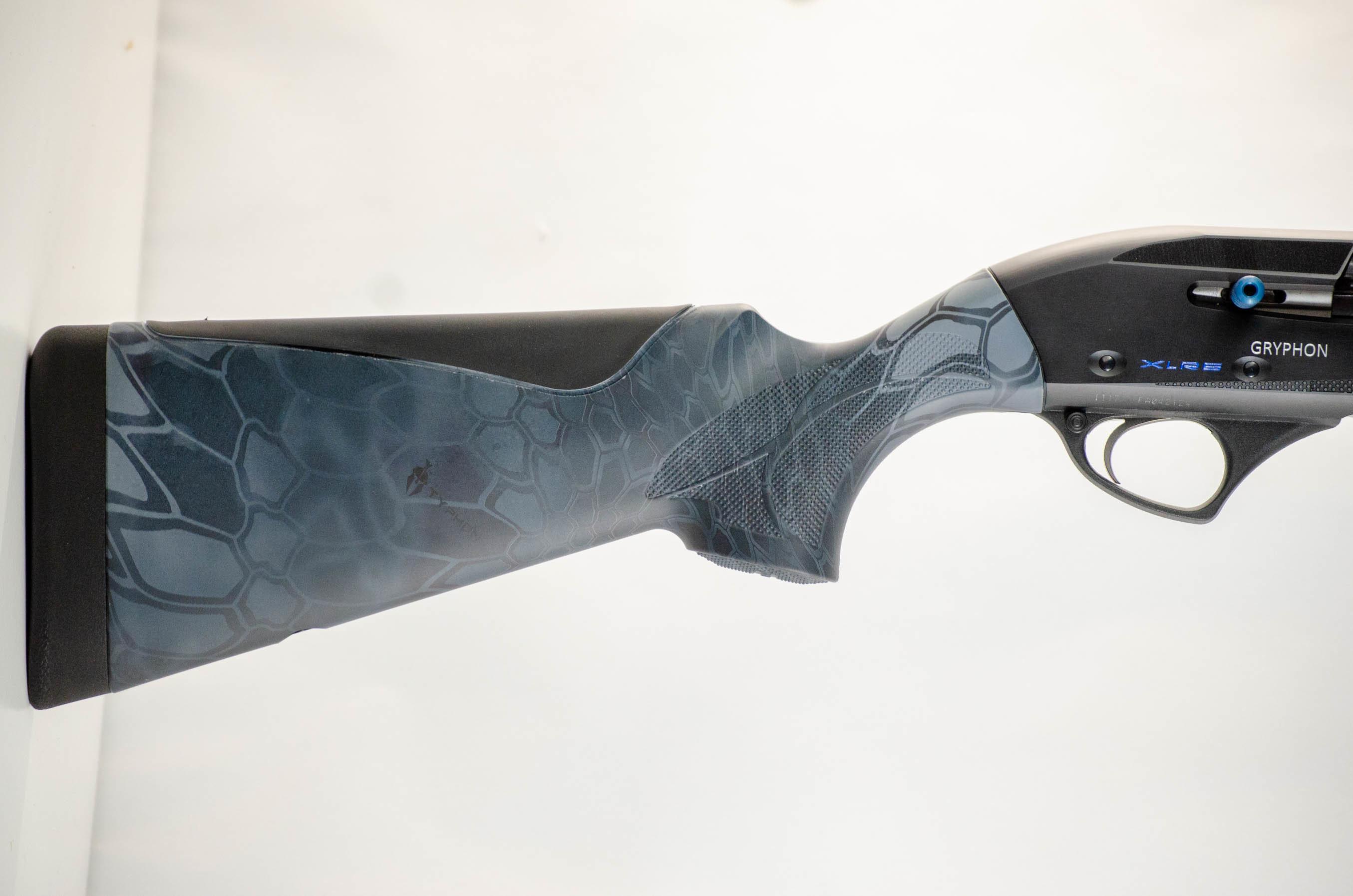 "Fabarm XLR5 Gryphon (Limited Edition) Sporting 12GA 30"""