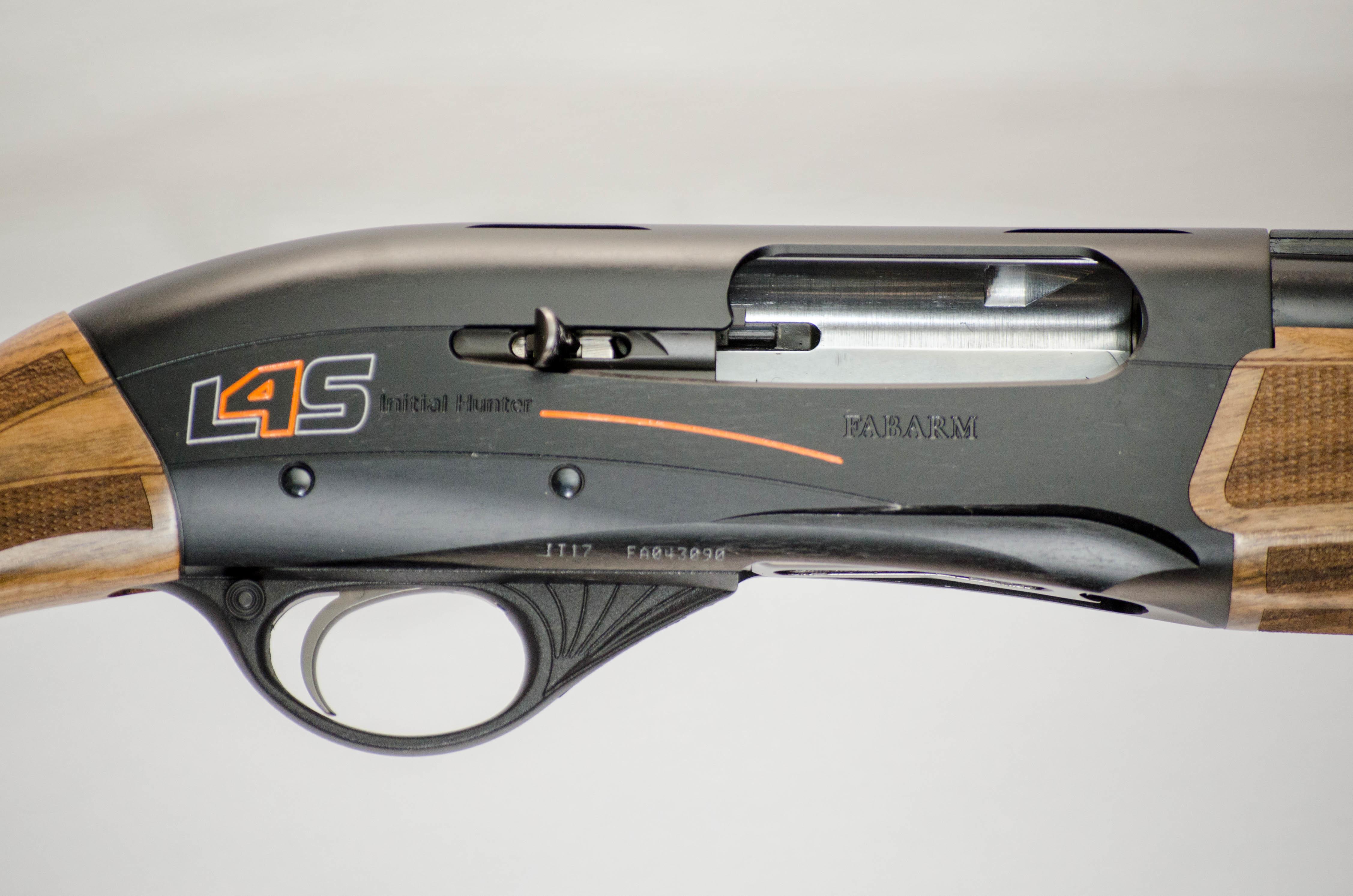 "Fabarm L4S Inital Hunter 12GA 28"" 4313"