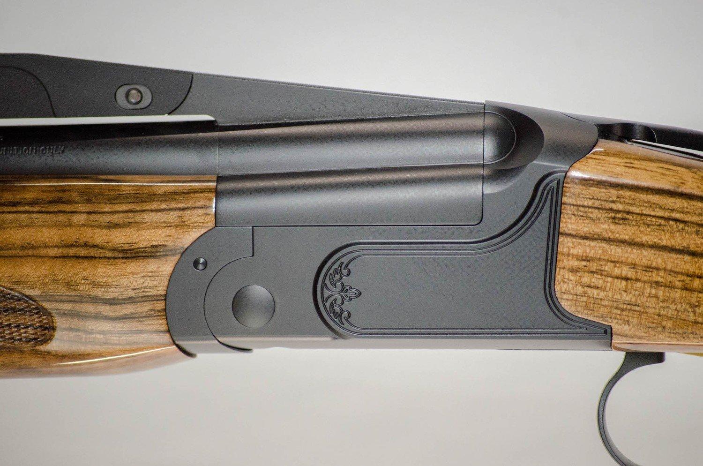 Kolar Max Lite Sporting Adjustable Rib Blued 12GA 32″