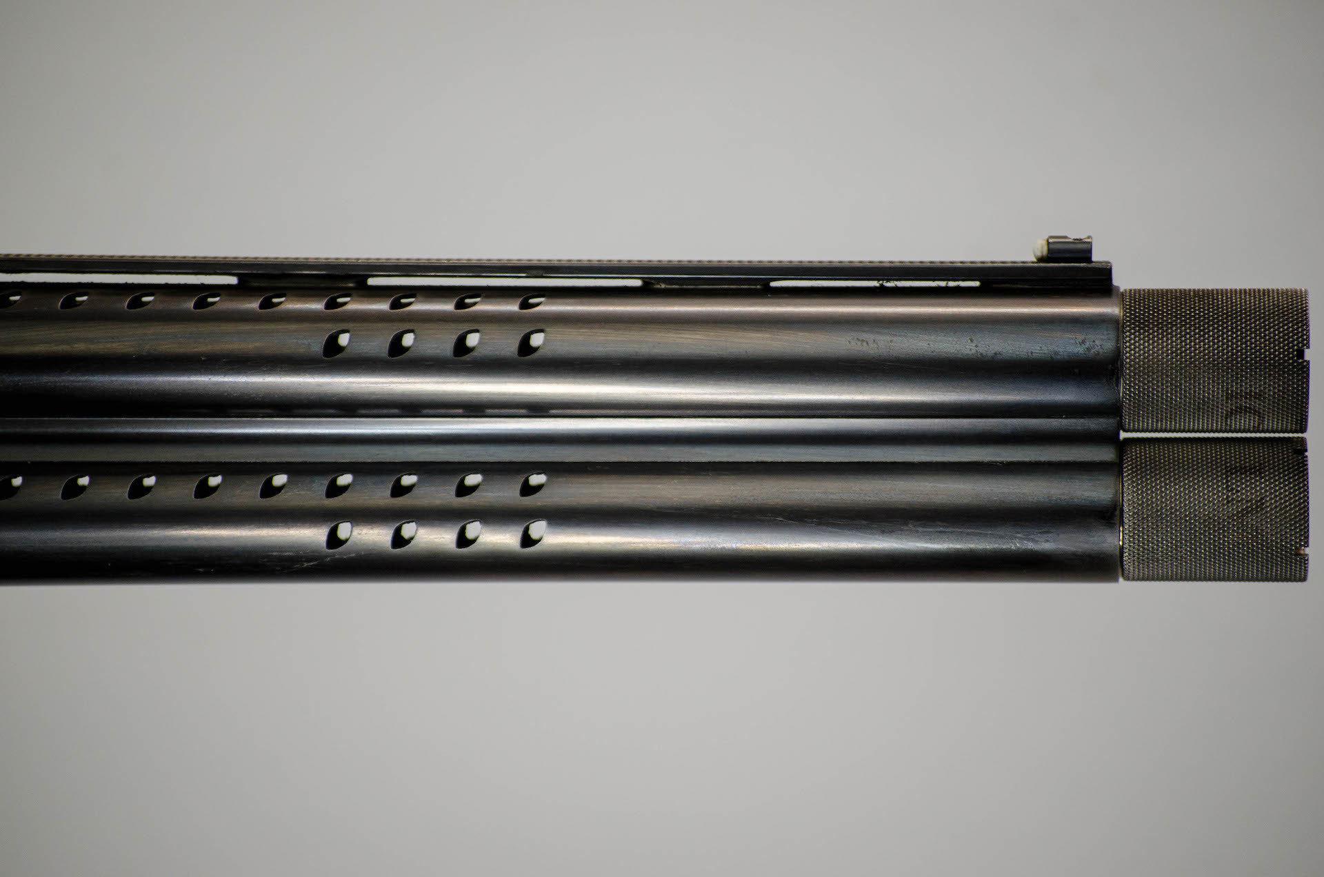 Pre-Owned Krieghoff K-80 Parcour 12GA 32″