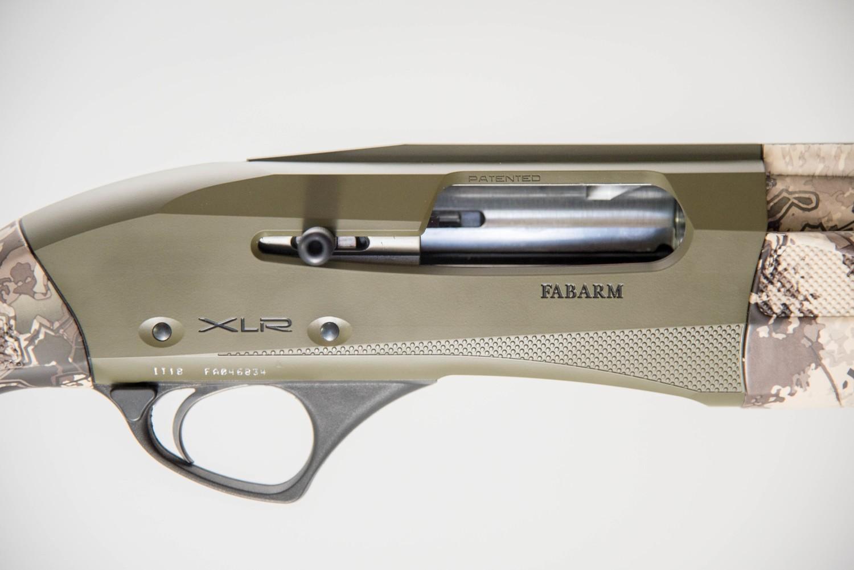 Fabarm XLR Waterfowler True Timber Viper 12GA 28