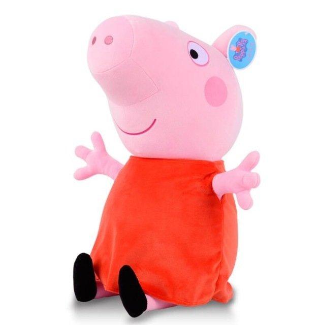 Peppa Pig Plush Toy 30cm 00034
