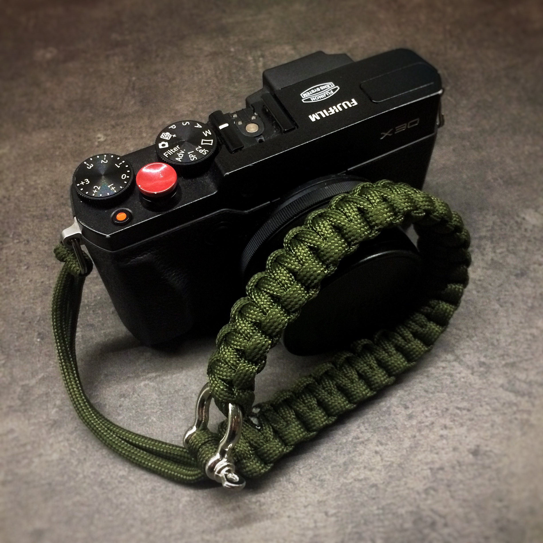 Camera Wrist Strap - Multiple Colors 0005
