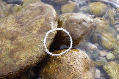 Bracelet Enfant Cristal de roche