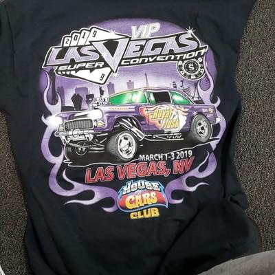 VegasToyCon Vending Machine Session