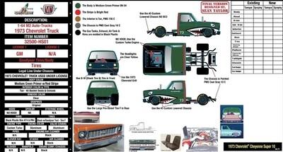 M2 83 Squarebody Exclusive Pre Order