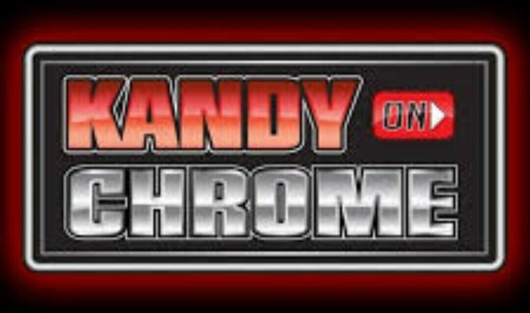 New Year Kandy Series Kandy 67 Camaro