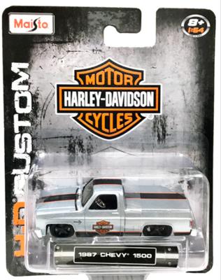 Maisto Harley Davidson Truck