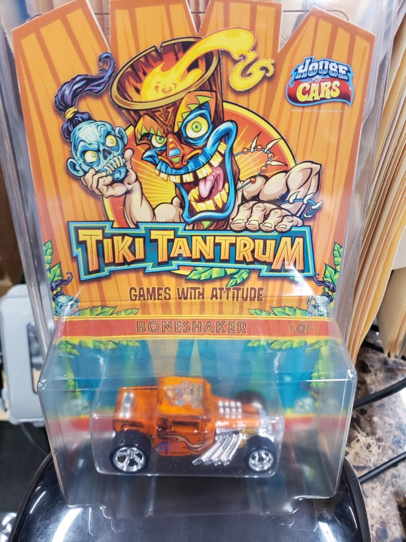 Tiki Tantrum Exclusive Boneshaker